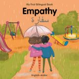 My First Bilingual Book Empathy English-Arabic