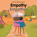 My First Bilingual Book Empathy Eng-French