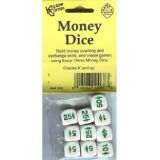 Money Dice (Set of 10)
