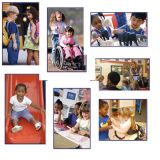 Children Learning Together: Photographic Learning Cards