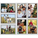 Family Celebrations and Holidays Learning Cards - Grades PK-2