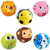 Giggables Assorted Characters 6/PK