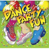 Fitness CDs - Dance Party Fun