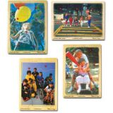 Children with Special Needs Puzzle Set