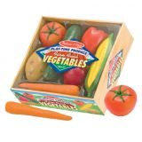 Playtime Foods - Vegetables