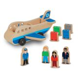Airplane - Wooden