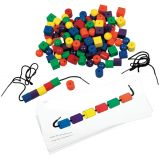 Beads in a Bucket 108 Beads + 20 Cards + Guide