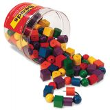 Beads in a Bucket (108 Beads)