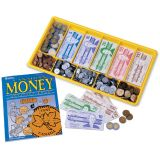 Canadian Classroom Money Kit
