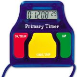 Primary Timers Set Of 6