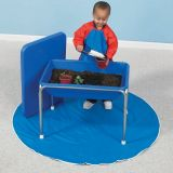 Small Sensory Table Table and Lid