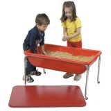 Large Sensory Table (18 Legs with Lid)