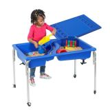 Neptune Sand and Water Table (18 Legs with Lid)