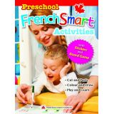 Frenchsmart: Preschool Activities