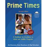Prime Times: 2nd Edition