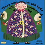 Classic Board Books with Holes Series