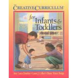 The Creative Curriculum for Infants & Toddlers