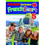 Canadian Curriculum Frenchsmart Gr. 5