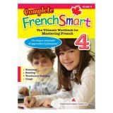 Complete FrenchSmart- Grade 4