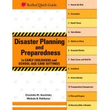 Disaster Planning And Preparedness Ece