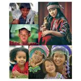 Children Of The World Posters 12/Pk