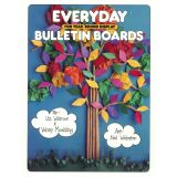 Everyday Bulletin Boards: For Year 'Round Display