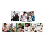 Dady ane Me Set of 12 Posters