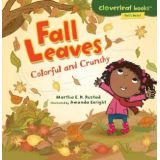 Fall's Here Series- Fall Leaves