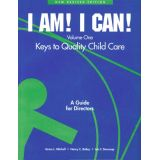 I Am! I Can!: Vol. 1