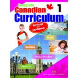Canadian Complete Curriculum Gr.1