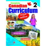 Canadian Complete Curriculum Gr.2