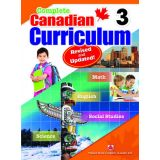 Canadian Complete Curriculum Gr.3