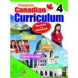 Canadian Complete Curriculum Gr.4