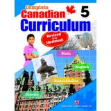 Canadian Complete Curriculum Gr.5