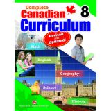 Canadian Complete Curriculum Gr.8