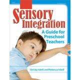 The Sensory Integration Book