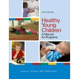 Healthy Young Children: 5th Edition