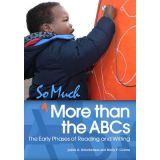 So Much More Than the ABCs