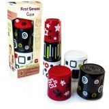 First Senses Cups 6 Cups