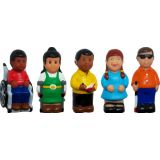 Diverseabilities set of 5