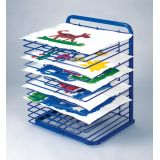 Paint Drying Rack - Wire