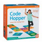 Code Hopper Jump Into Coding Fun