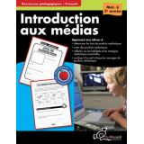 Introduction Aux Medias (Kindergarten-Grade 3)