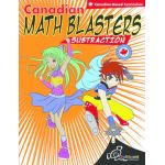 Canadian Math Blasters