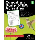 Canadian Daily STEM Activities