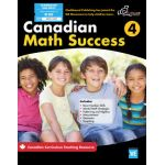 Canadian Math Success