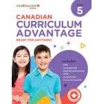 Canadian Curriculum Advantage: 1st Edition