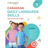 Canadian Daily Language Skills Gr 1