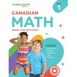Canadian Math Gr 1