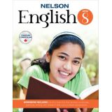Nelson English Gr 8